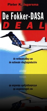 Book 2 De Fokker Dasa Deal 1993++